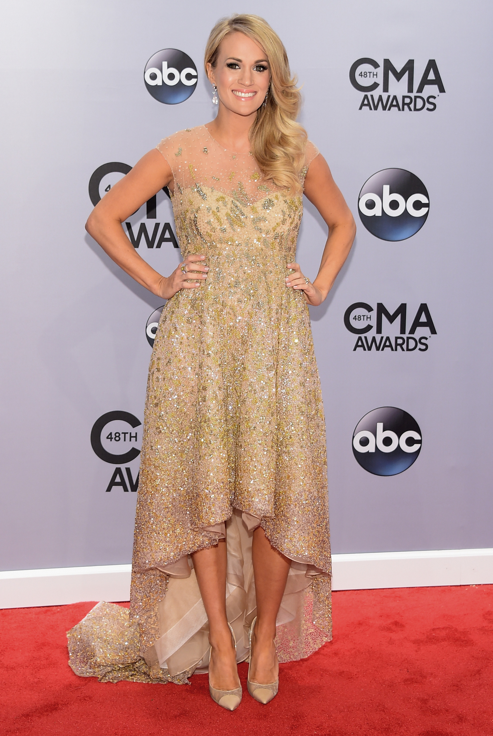 Cma awards 2014 best and worst dressed
