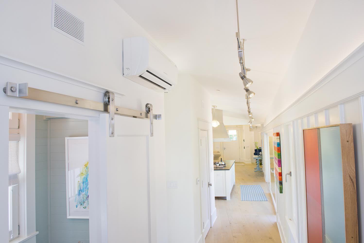 #875B44 Split System Air Conditioner With Installation  Brand New 8981 Air Conditioning Installation Newcastle images with 1498x1000 px on helpvideos.info - Air Conditioners, Air Coolers and more