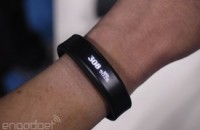 Garmin Vivosmart review: where fitness band meets smartwatch