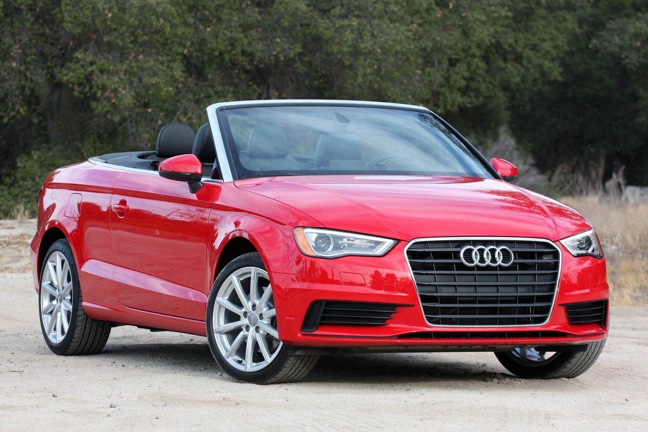 2015 audi a3 cabriolet quick spin photo gallery autoblog. Black Bedroom Furniture Sets. Home Design Ideas