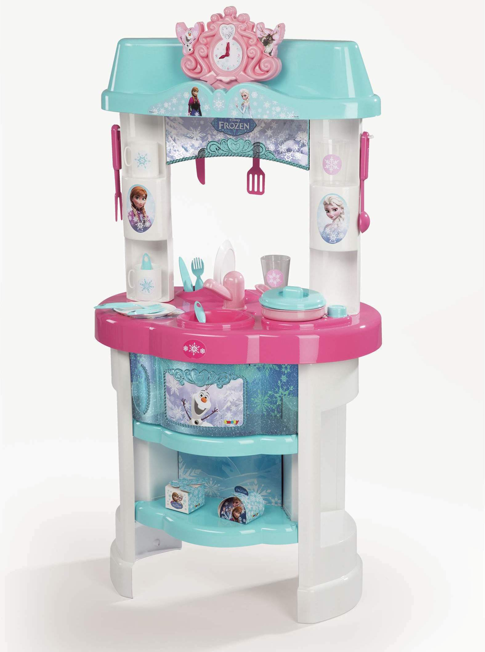 Disney Frozen Play Kitchen 1000 Images About Kitchen Play Set On ...
