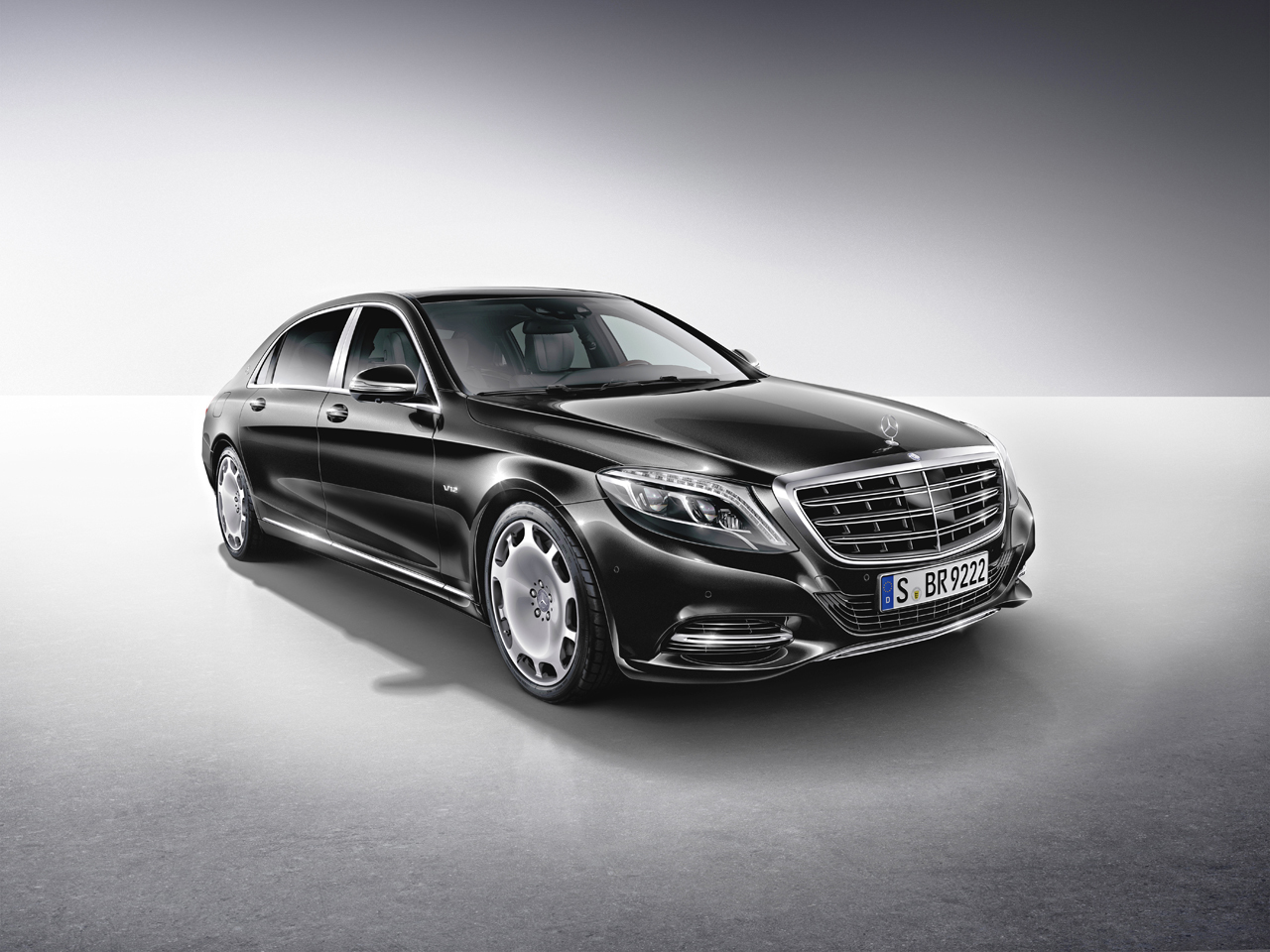 2016 mercedes maybach s600 photo gallery autoblog