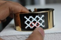 Intel's MICA smart bracelet has more style than substance (hands-on)