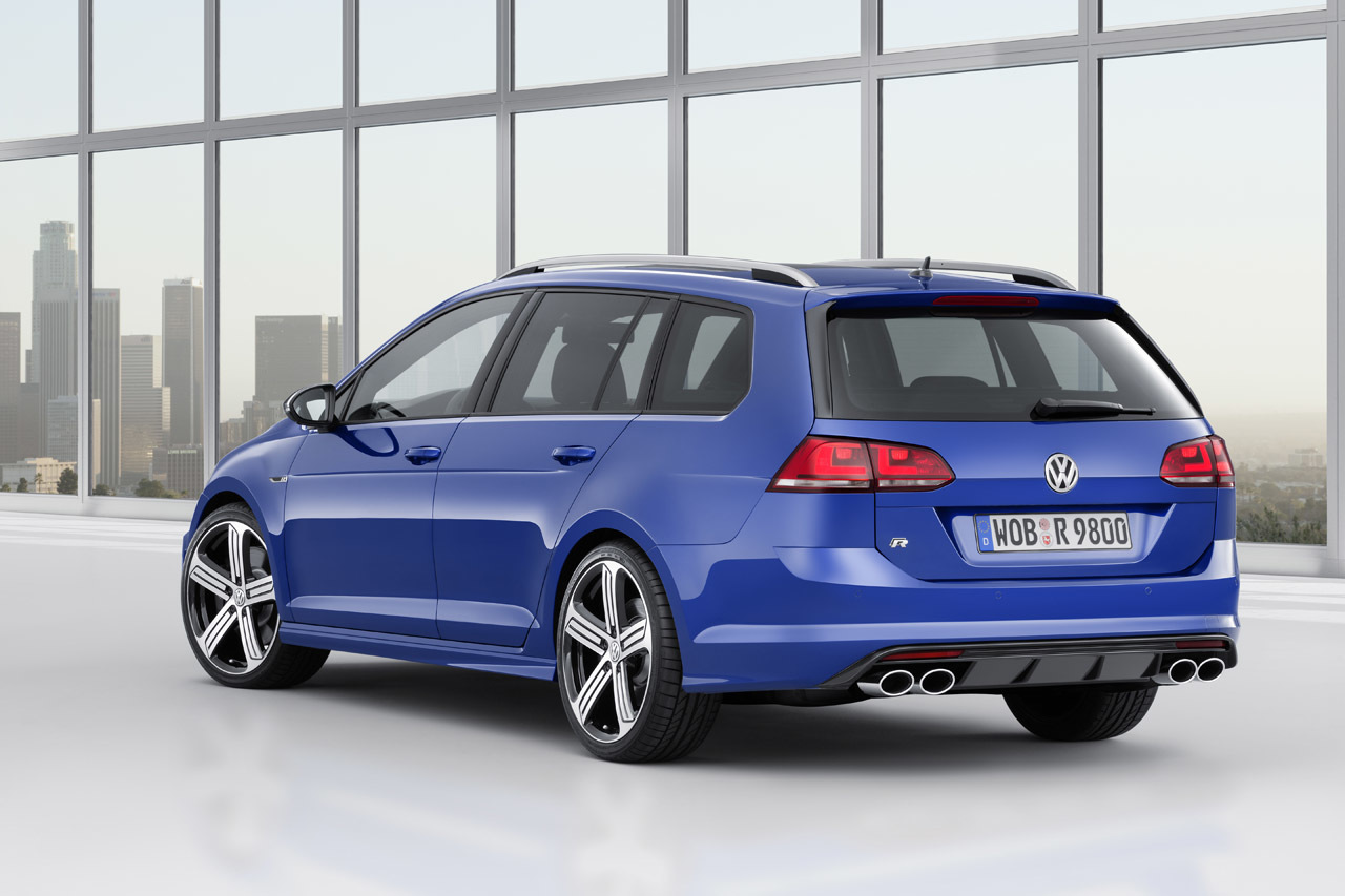 volkswagen golf r variant photo gallery autoblog. Black Bedroom Furniture Sets. Home Design Ideas