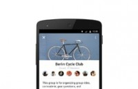 Facebook's latest standalone app lets you dive right into Groups