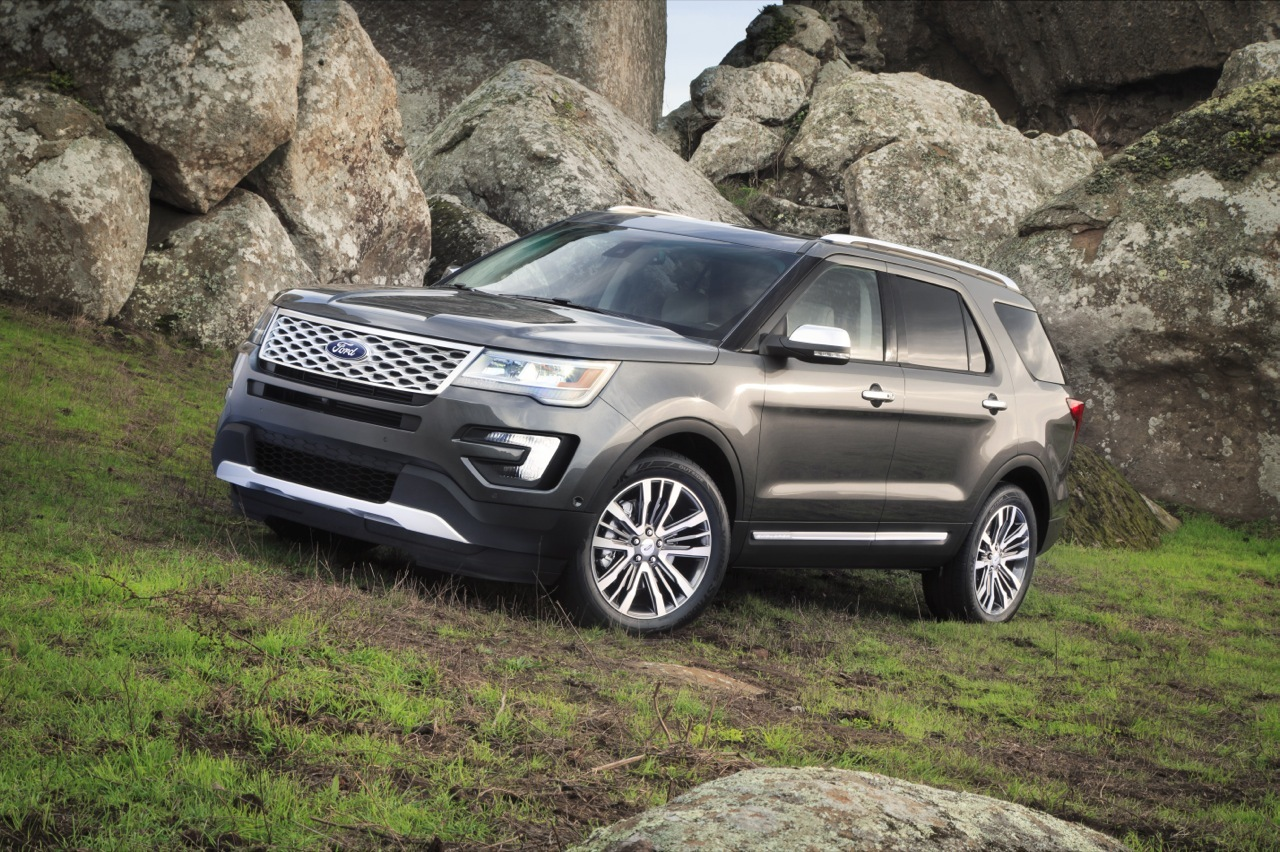 Image Result For Ford Edge Brochure