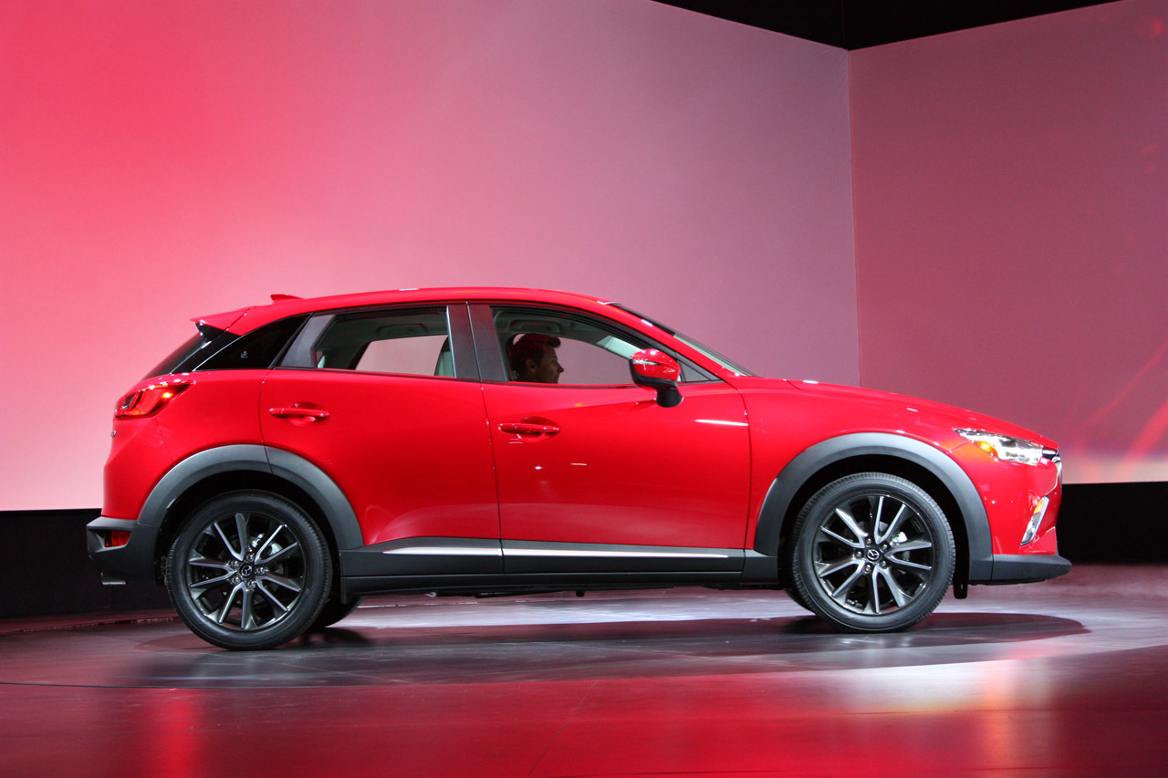 2016 mazda cx 3 la 2014 photo gallery autoblog. Black Bedroom Furniture Sets. Home Design Ideas