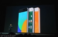 Meizu MX4 goes Pro with '2K+' screen, fingerprint reader and 'Retina Sound'