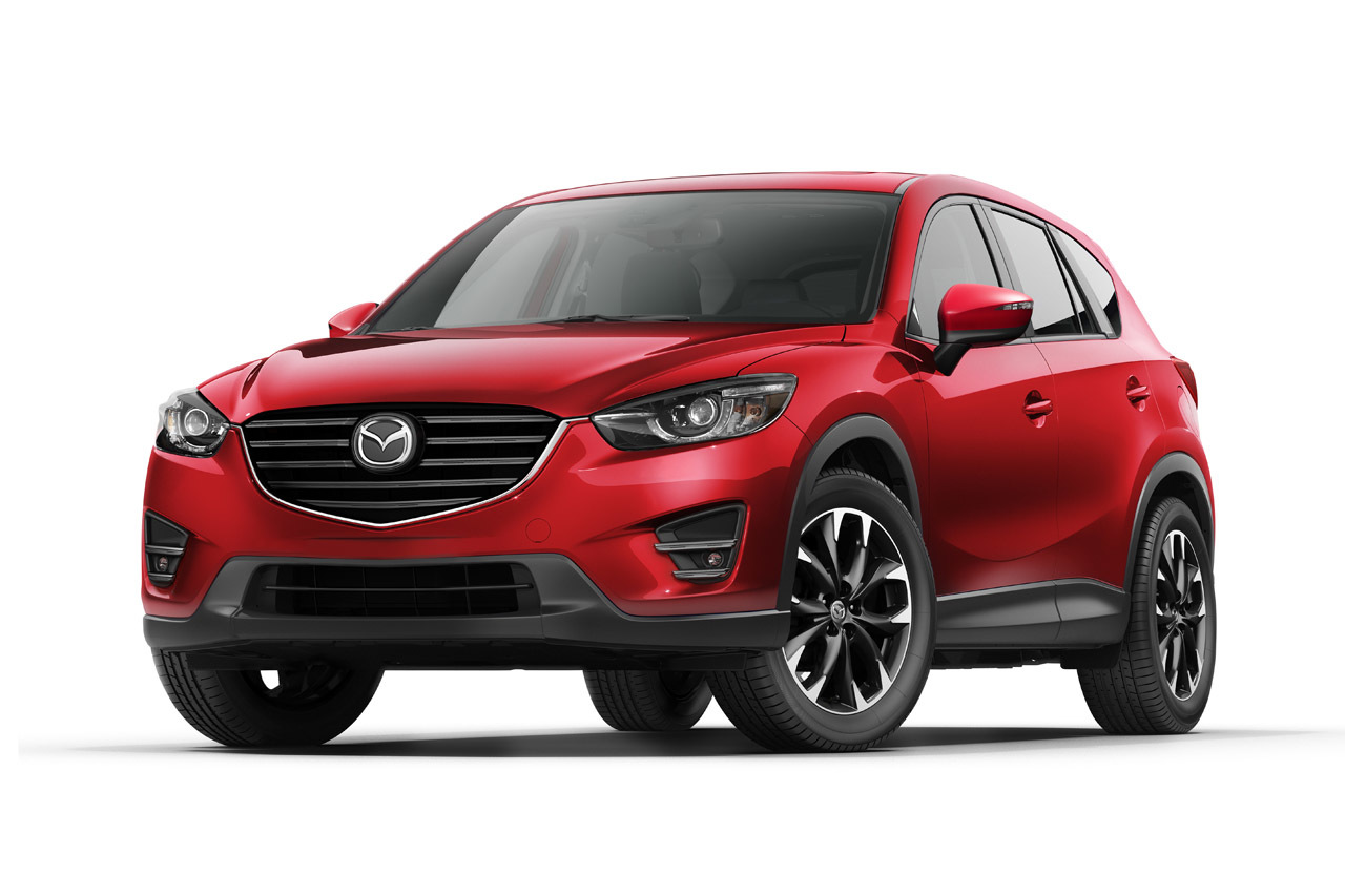 2016 mazda cx 5 photo gallery autoblog