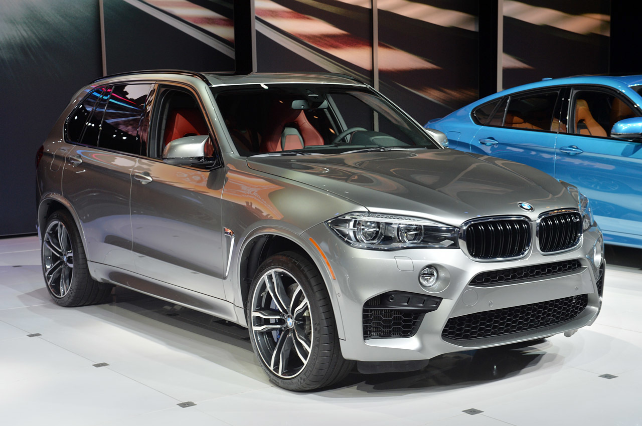 2016 bmw x5 m la 2014 photo gallery autoblog. Black Bedroom Furniture Sets. Home Design Ideas