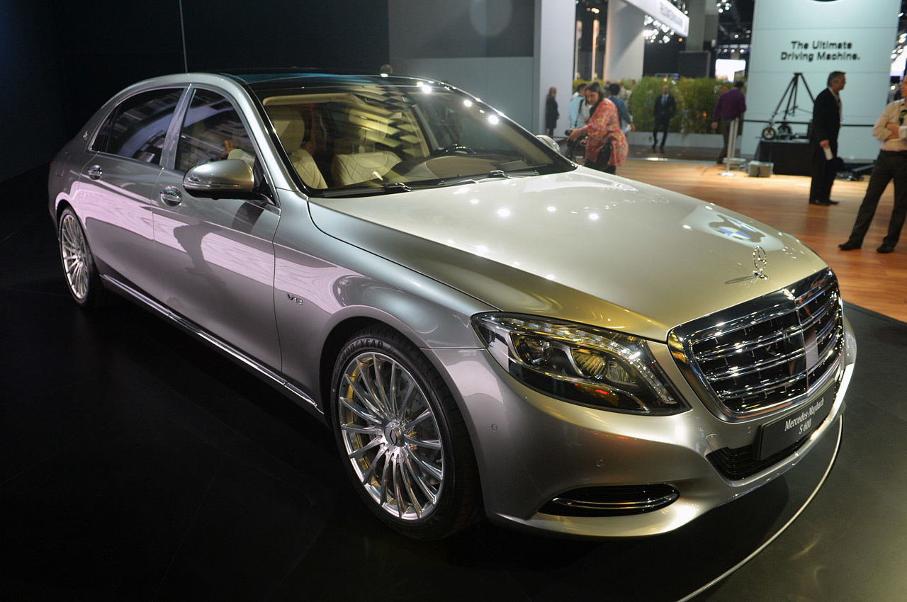 2016 mercedes maybach s600 la 2014 photo gallery autoblog. Black Bedroom Furniture Sets. Home Design Ideas