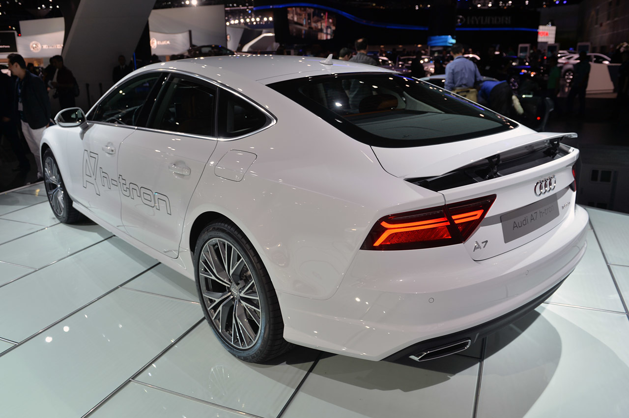 2014 audi a7 sportback h tron quattro dark cars wallpapers. Black Bedroom Furniture Sets. Home Design Ideas