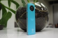 Ricoh's new Theta camera delivers (relatively) simple 360-degree video
