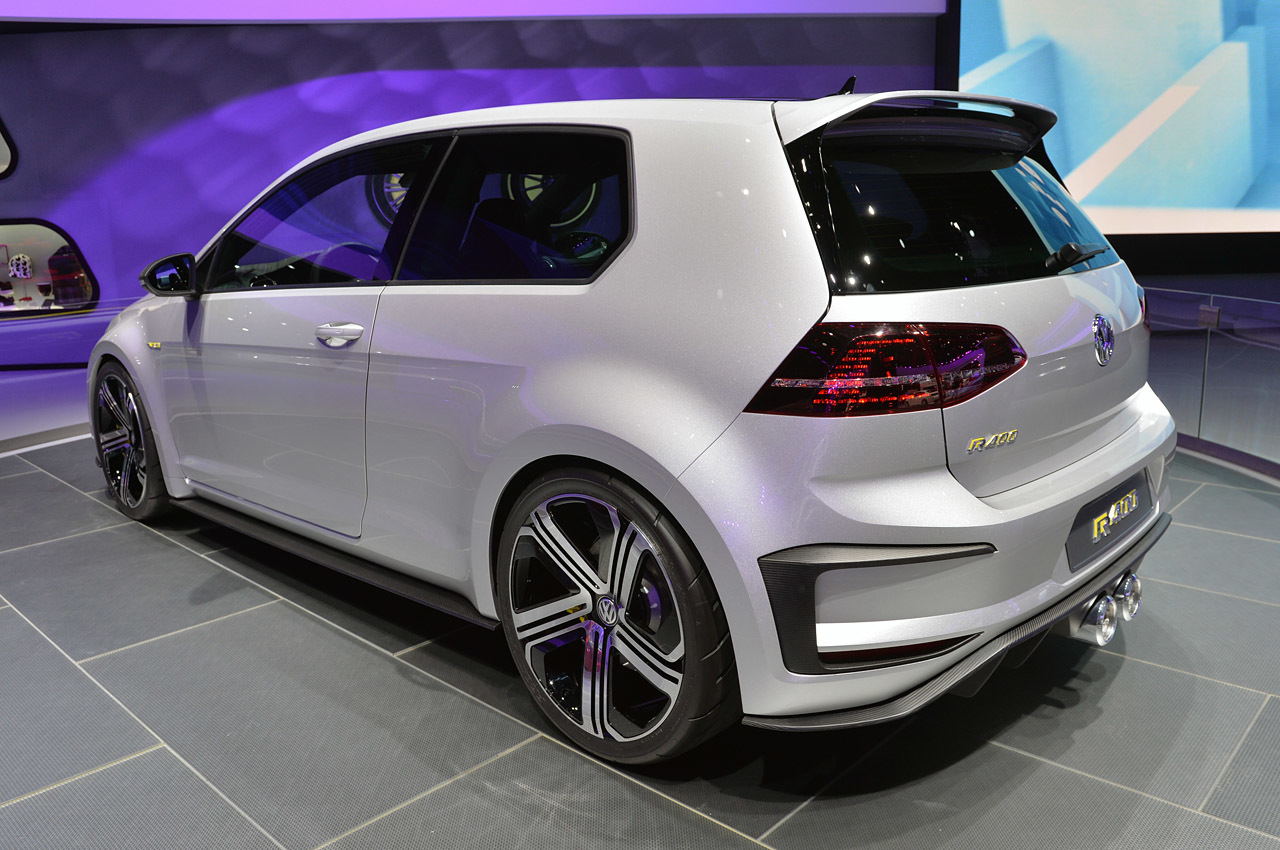 04 vw golf r400 concept la 1 jpg. Black Bedroom Furniture Sets. Home Design Ideas