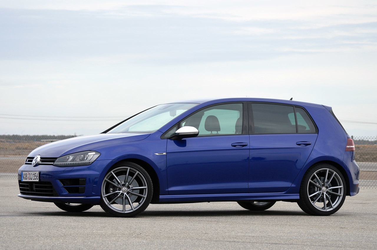 2015 volkswagen golf r second drive photo gallery autoblog. Black Bedroom Furniture Sets. Home Design Ideas