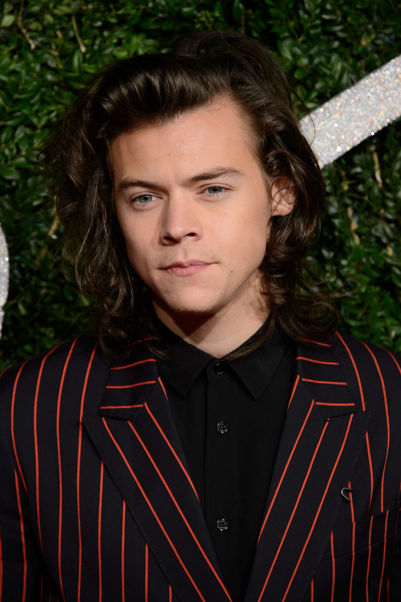 Groovy Harry Styles39 2015 Love Predictions Getting Back Together With Short Hairstyles Gunalazisus