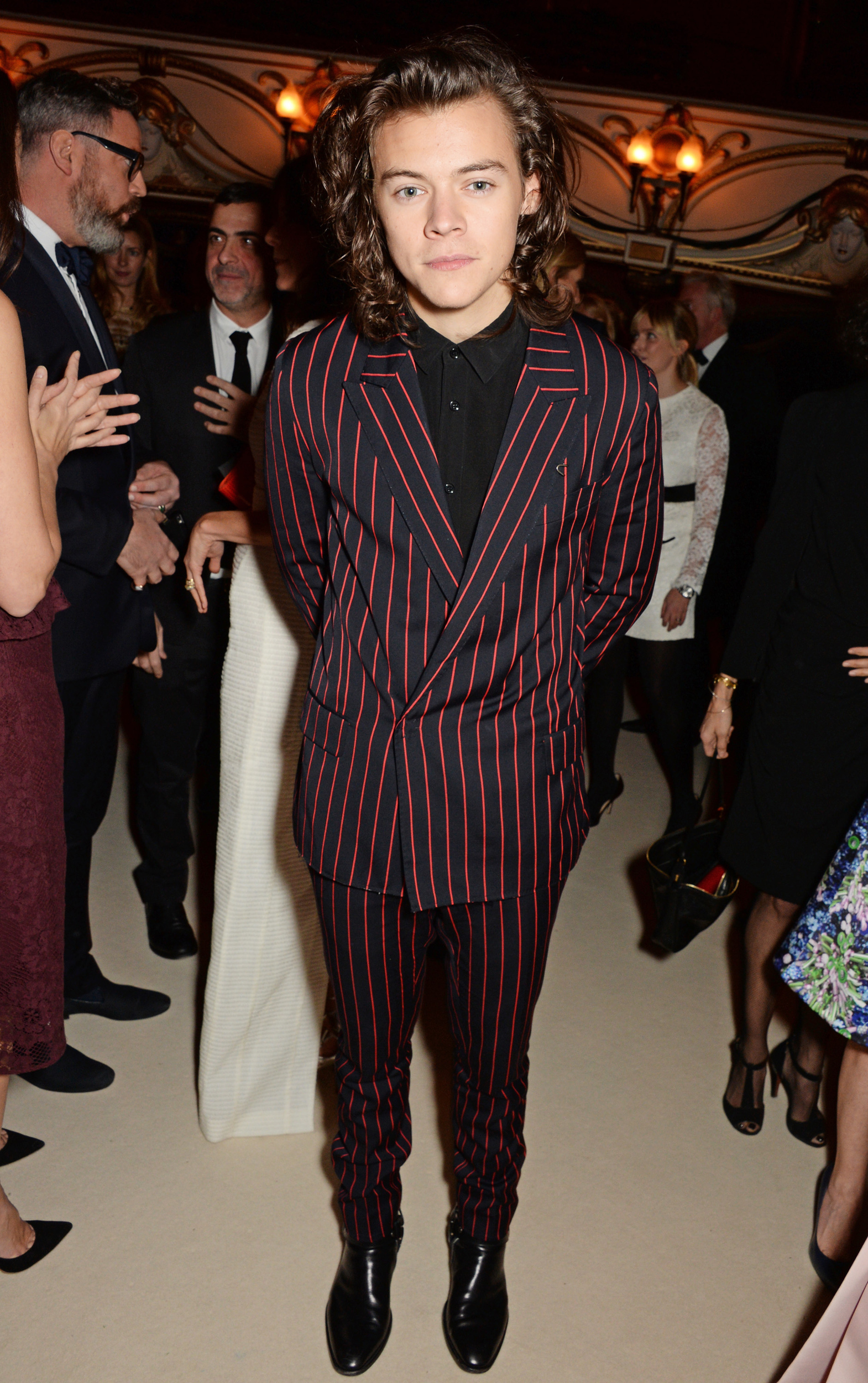 Harry Styles 39 2015 Love Predictions Getting Back Together With Taylor Swift Or Kendall Jenner