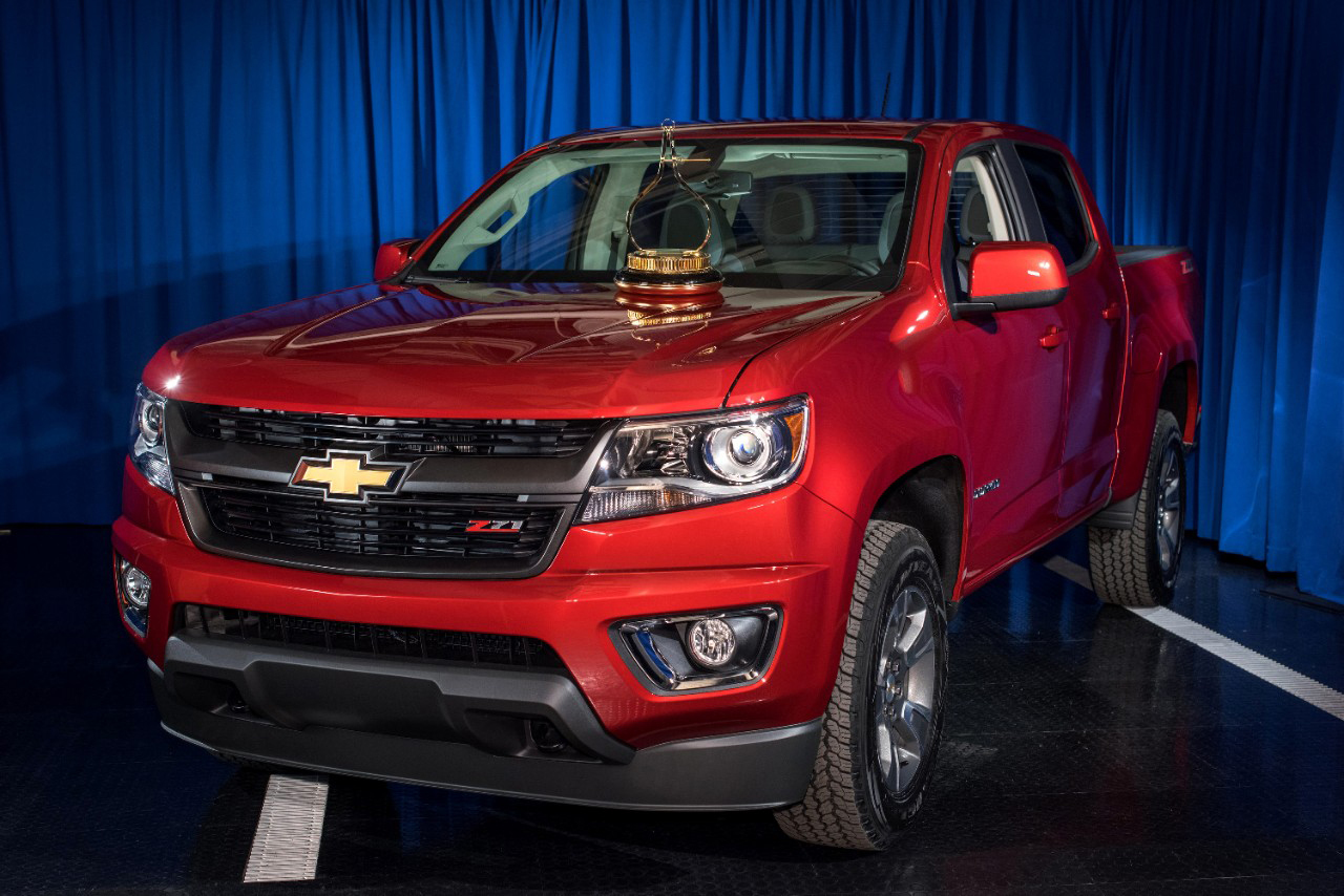 2015 chevrolet colorado motor trend 2015 truck of the year photo gallery autoblog. Black Bedroom Furniture Sets. Home Design Ideas