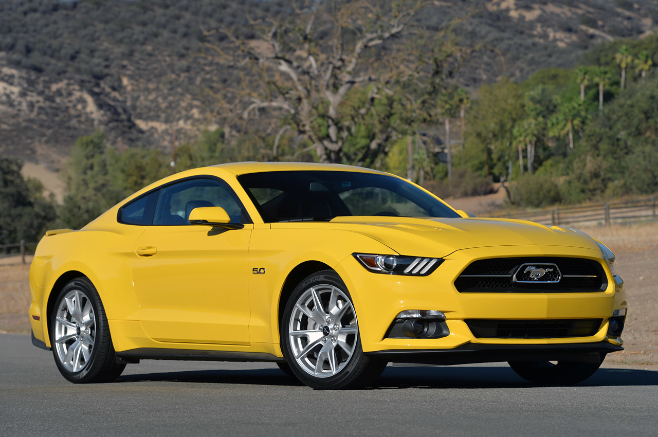 2015 ford mustang gt fastback 50 year limited edition static 6 car interior design. Black Bedroom Furniture Sets. Home Design Ideas
