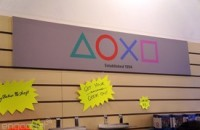 Inside Sony's PlayStation '94 Shop, where 20th Anniversary PS4s sell for £19.94