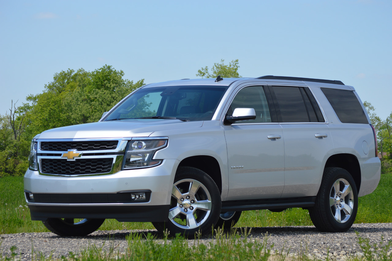 2014 chevrolet tahoe new and future cars information. Black Bedroom Furniture Sets. Home Design Ideas
