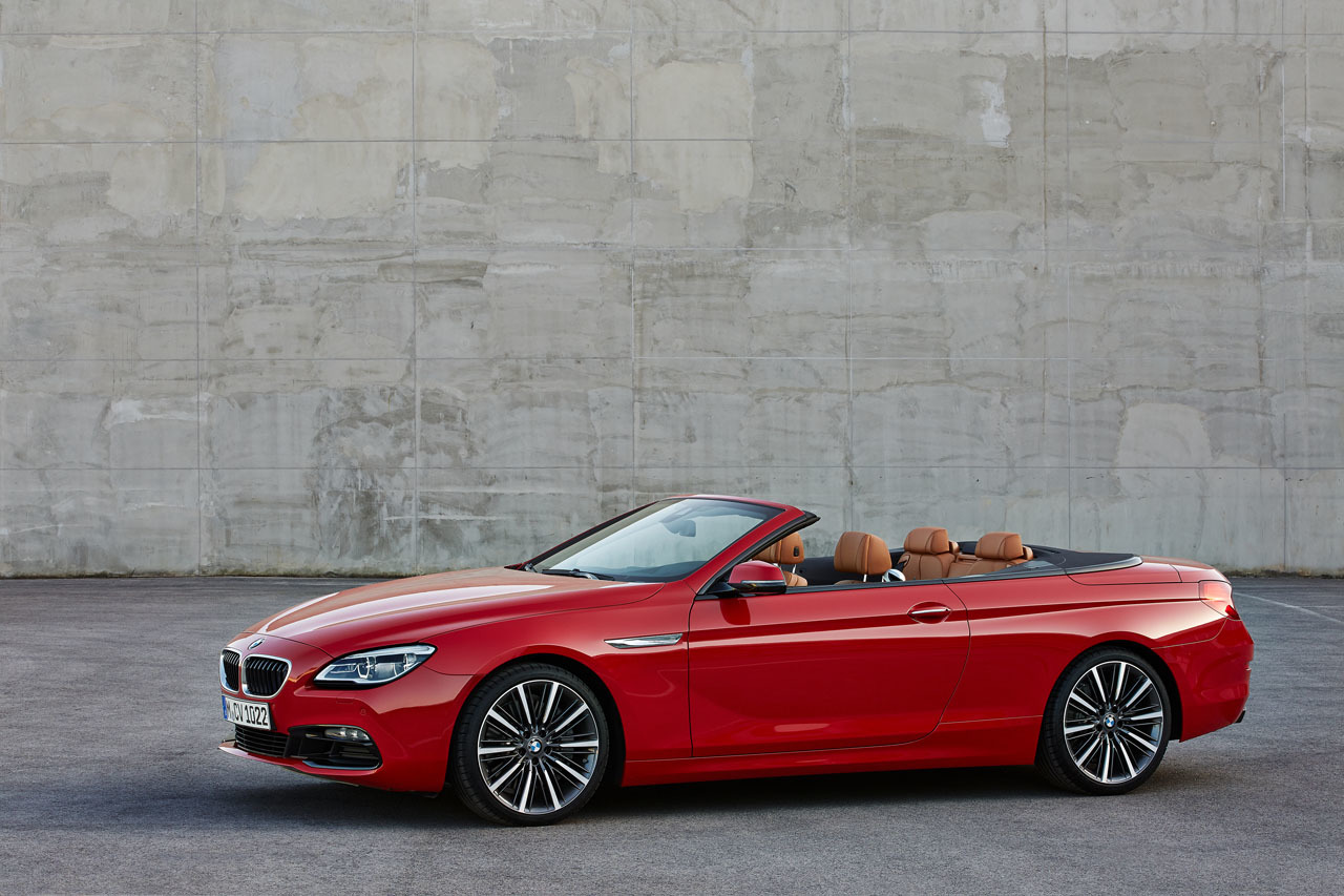 2015 bmw 6 series convertible photo gallery autoblog. Black Bedroom Furniture Sets. Home Design Ideas