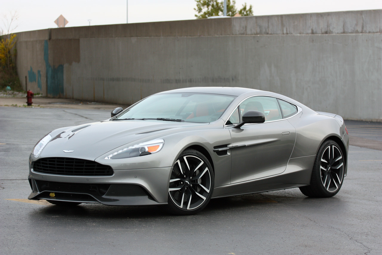 2015 aston martin vanquish quick spin photo gallery. Black Bedroom Furniture Sets. Home Design Ideas