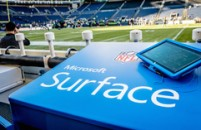The future of VR, how the NFL uses the Surface Pro 2 and other stories you might've missed this week