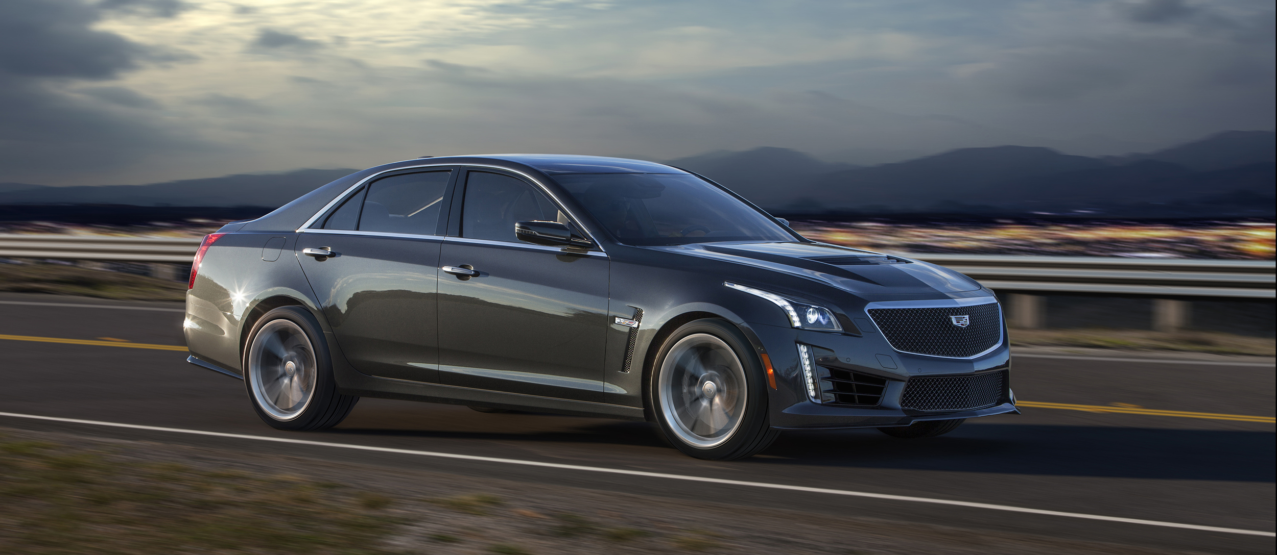 2016 cadillac cts v photo gallery autoblog. Black Bedroom Furniture Sets. Home Design Ideas