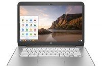 HP quietly adds a touchscreen model to its Chromebook 14 line