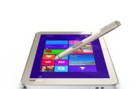 Toshiba's inexpensive Windows tablets now have a pen option