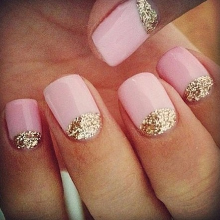 Nail designs popular 2015 interior design blogs 15 nail designs to ring in 2015 prinsesfo Choice Image