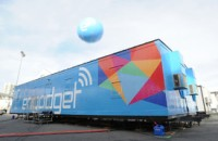 The trailer and beyond: Engadget at CES 2015