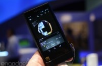 Sony's expensive new Walkman takes aim at audiophiles