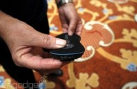 Feet-on with the Digitsole warming smart insoles