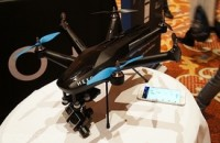 A first look at Hexo+ the slick-looking drone that follows you