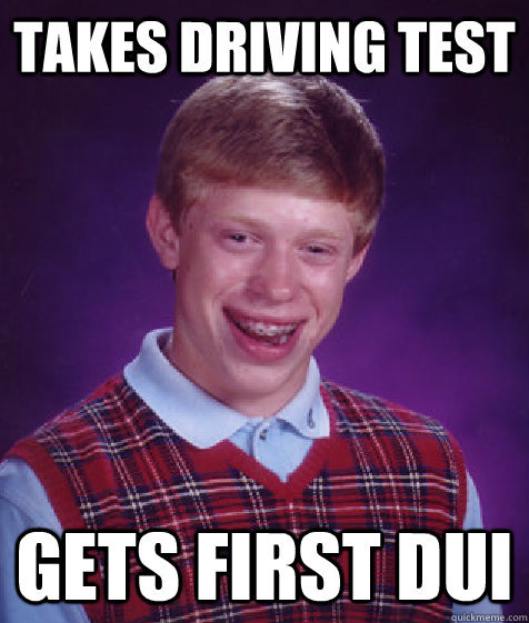 39 Bad Luck Brian 39 Meme Brings In A Big Paycheck Aol News