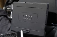 The most beautiful tablet you'll ever own comes with a free Audi Q7