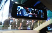 The Maserati of the future has cameras and displays not mirrors