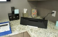 A tour of Qualcomm's connected home of the (not-so-distant) future