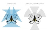Parrot's new drone keeps its 'head' on straight
