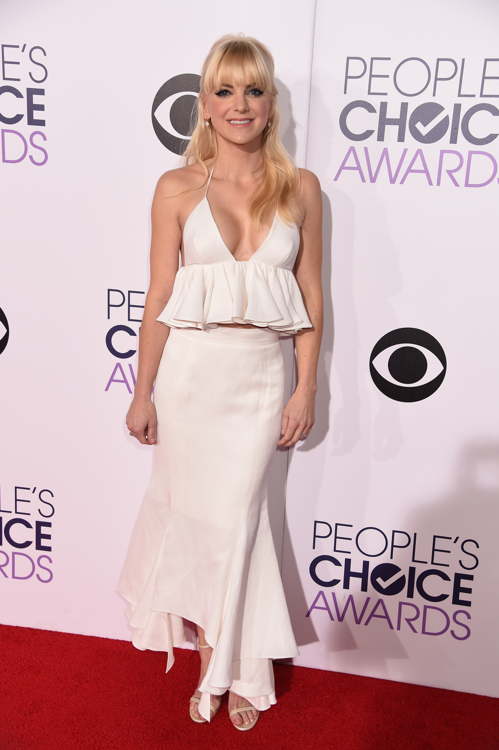 the 41st annual peoples choice awards red carpet 1