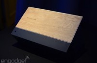 B&O wants you to touch wood to control your music at home