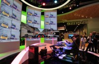 4K, quantum dots and more: see the TV technology of CES 2015