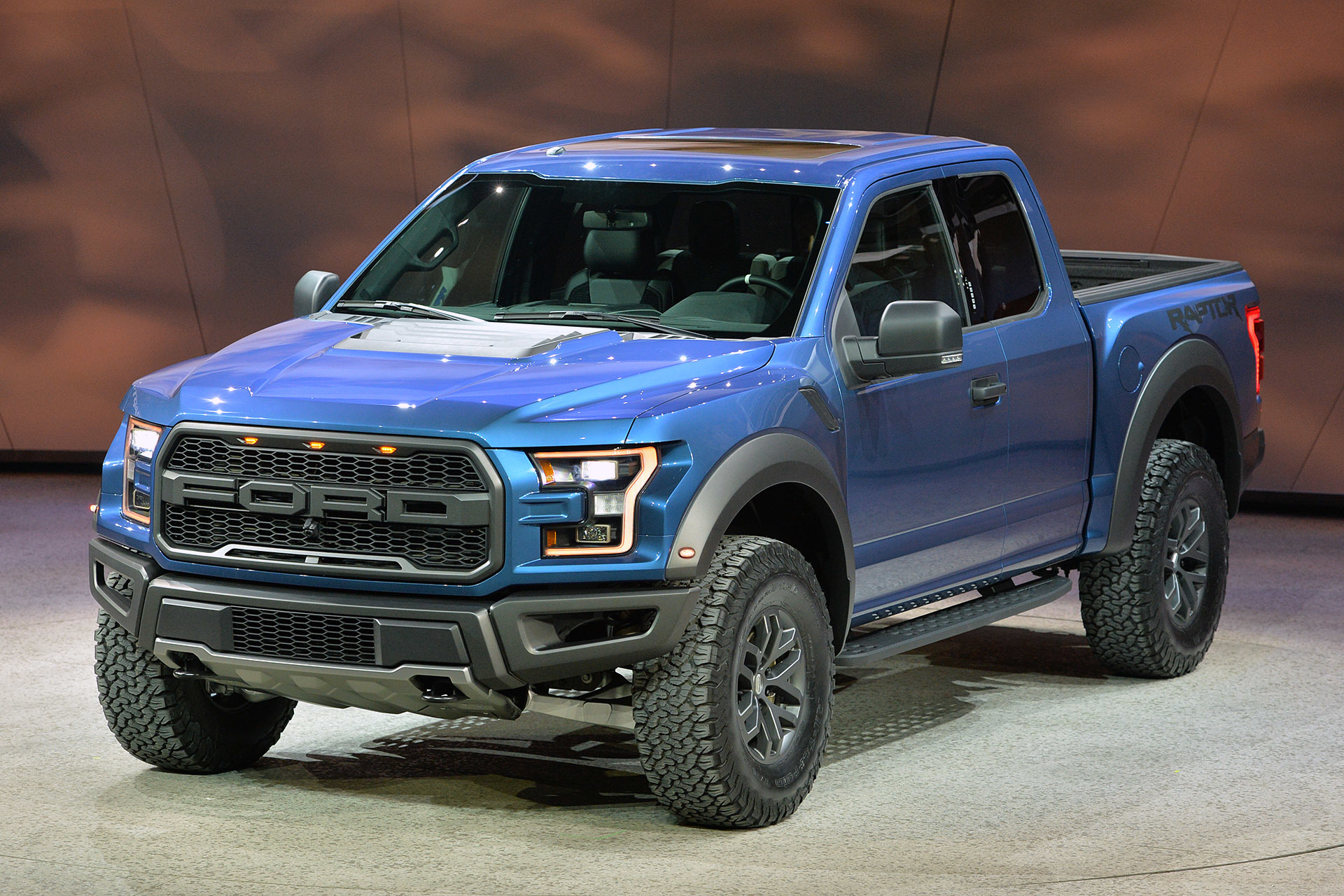 2017 Ford F 150 Raptor Ford Cars Release Date Review And Price | 2017 ...