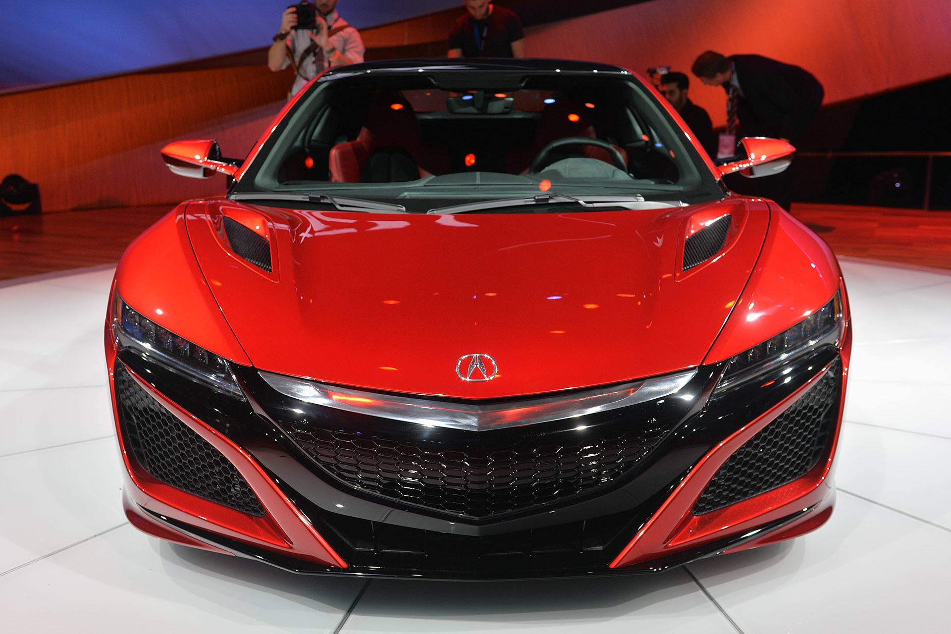 acura nsx 2016 dark cars wallpapers. Black Bedroom Furniture Sets. Home Design Ideas