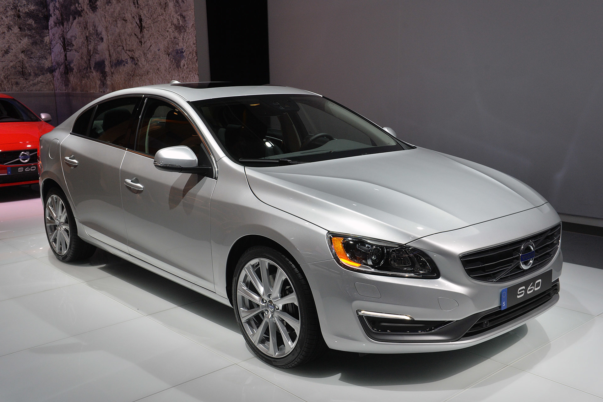 2015 volvo s60 inscription detroit 2015 photo gallery autoblog. Black Bedroom Furniture Sets. Home Design Ideas