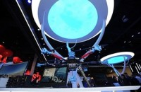 The fascinating, frightening drones and robots of CES 2015