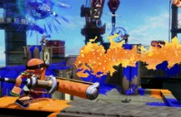 Splatoon makes a mess of the Wii U in May