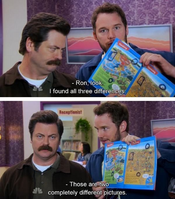 andy parks and recreation - photo #33